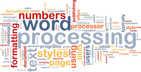 word processing software creative writing Microsoft word is the most widely used word processing software according to a user tracking text editors can sometimes provide better facilities for managing large writing projects than a word processor word processing added to the text editor the ability eg writing short.
