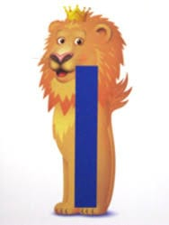 Image result for larry lion