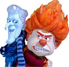 heat and freeze miser