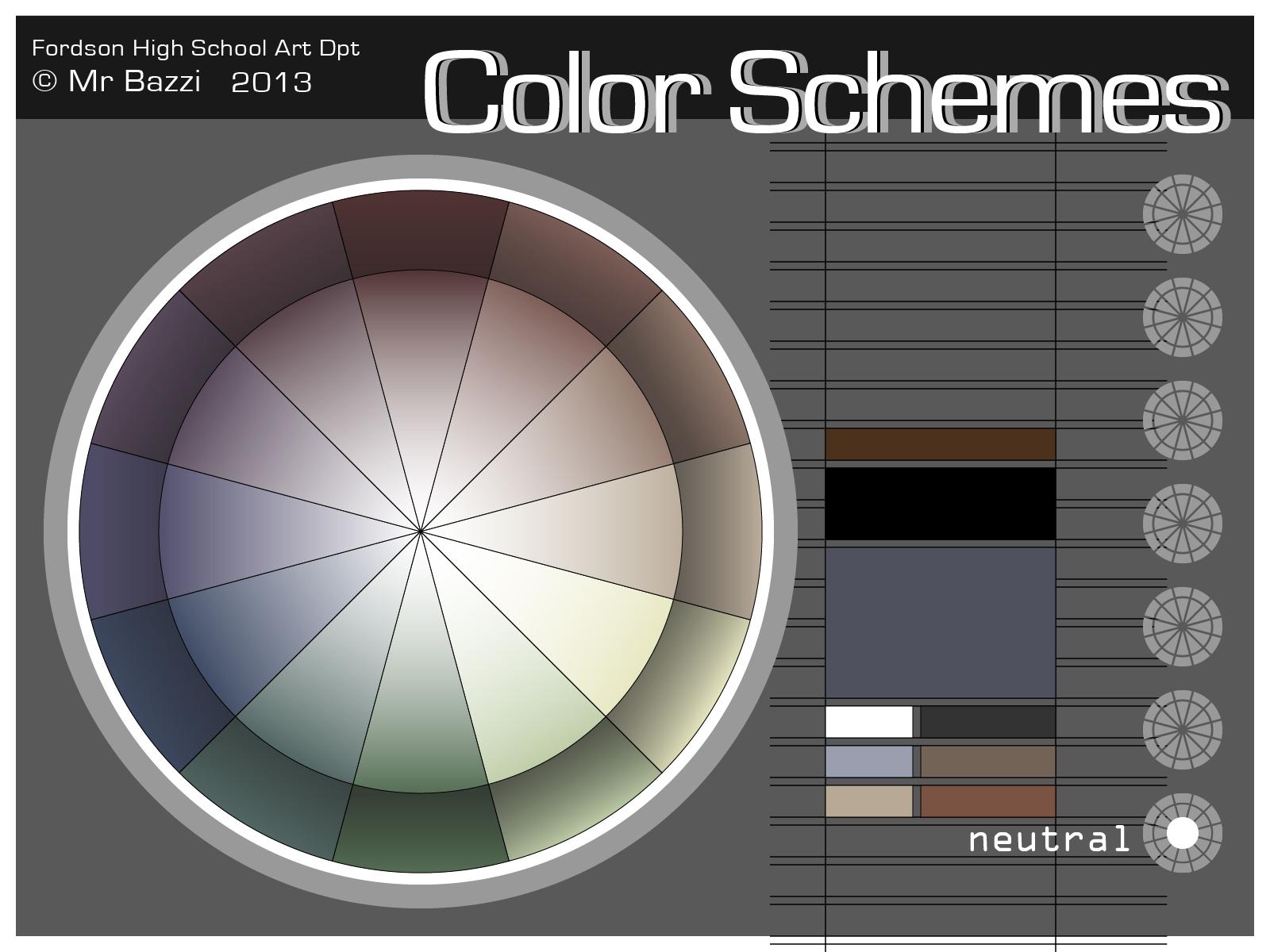 Neutral color wheel chart 28 images neutral colors for Neutral color scheme