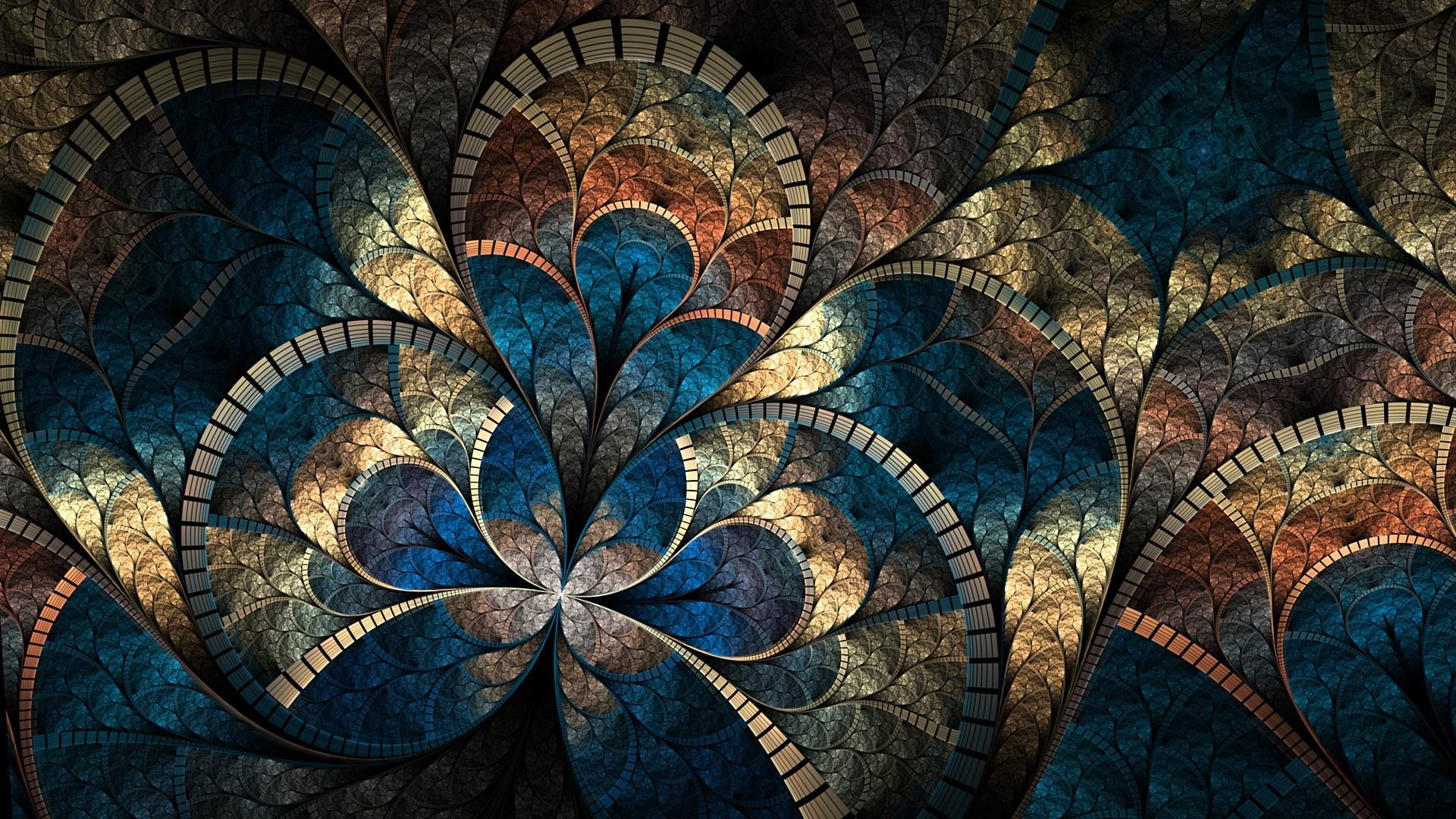 Abstract Art 28 Cool Wallpapers HD