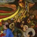 Mohamad S Bazzi, art teacher