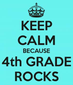 Mrs. Beydoun's 4th Grade Class 2018-2019