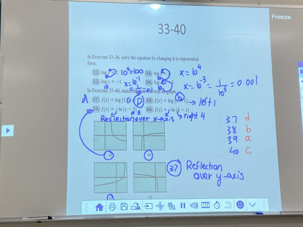 Mrs Chocor Precalc | Dearborn Public s on exponents in numerical form, linear form, numbers in symbol form, standard form, logarithmic form, general form, geometric form, expanded form, polar form, line form, radical form, log form, slope-intercept form, parametric form, 10 in exponent form, parabola form,