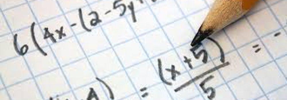 Clark Math @ DHS