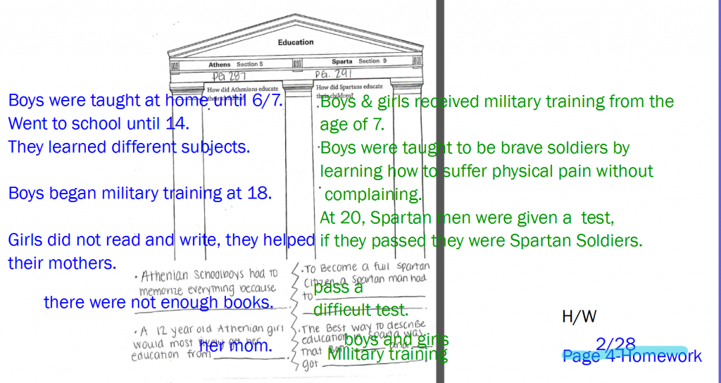 differences in education in athens and nigeria What is the difference between sparta and athens education the difference between sparta and athens is that in sparta differences between athens and sparta.