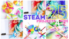 steam projects