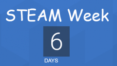steam week in 6 days