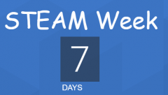 steam week in 7 days
