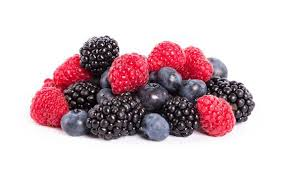 The Superfruits: British-grown berries and cherries can boost ...