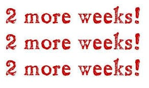 2 weeks till Concert Day! Can you... - Expressions School of Dance ...