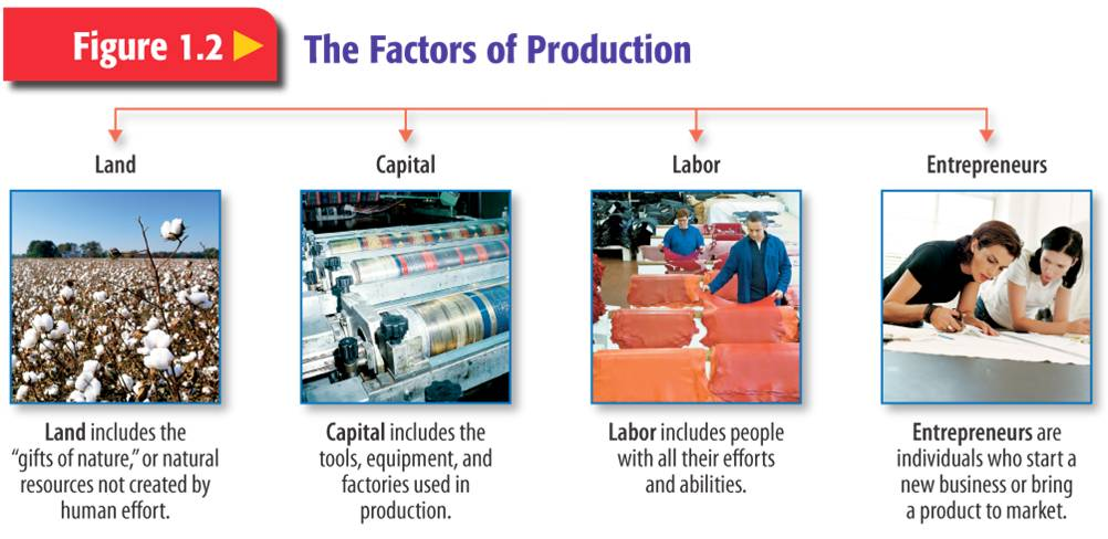 identify the most important factors of production in case of automobile industry Factors of production are more easily conceived in the manufacturing industry than they are in retail admittedly, a retail store does not engage in production per se of the goods it sells.