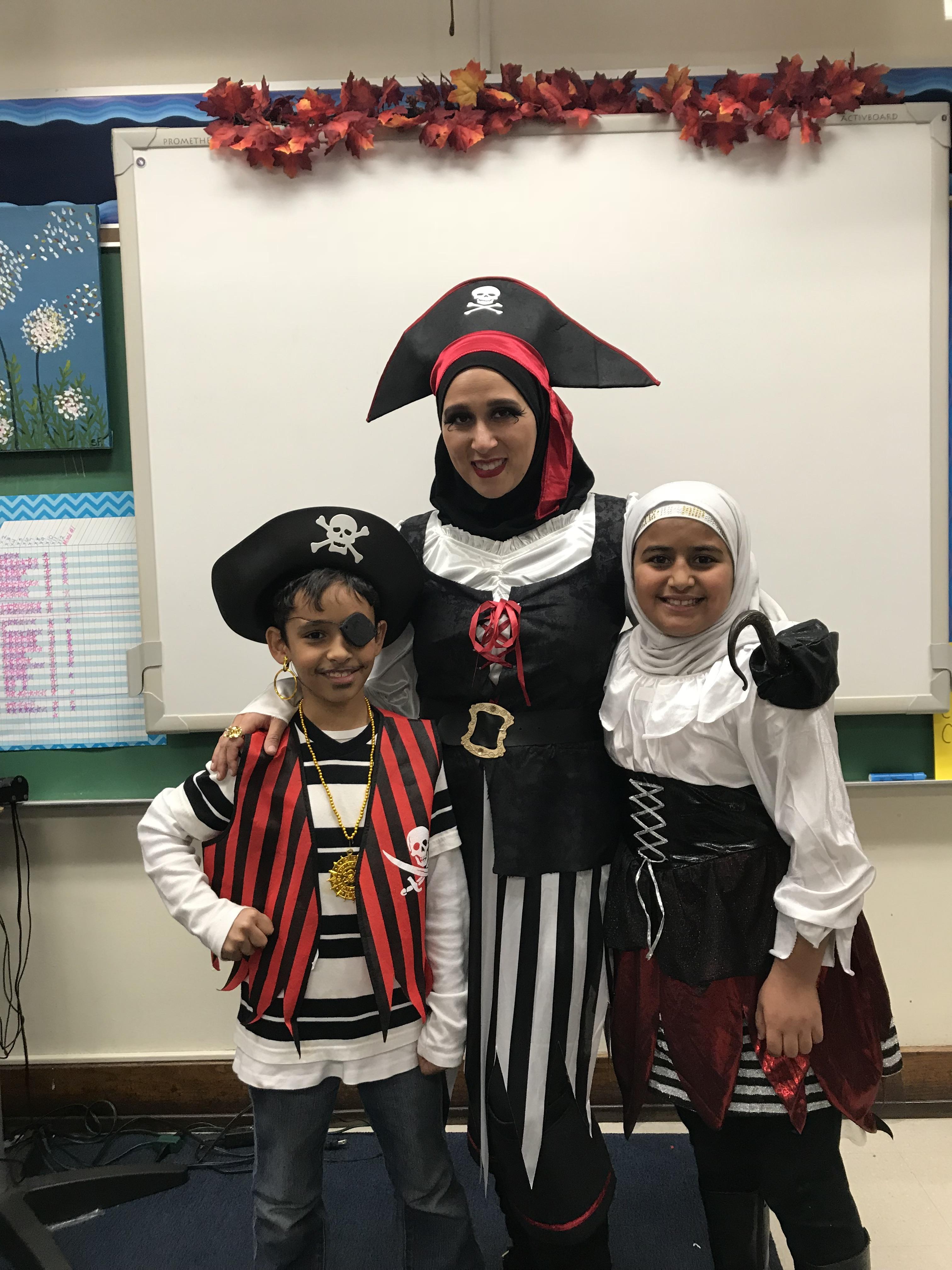 Ms Fawaz S 5th Grade Dearborn Public Schools