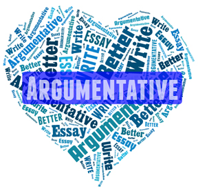 The Argumentative Essay Thesis Statement