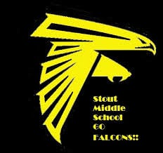 Stout Middle School (Home of the Falcons) - Home | Facebook
