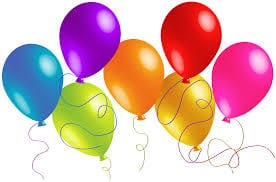23+ Free Clip Art Ball... Free Balloon Clipart | ClipartLook