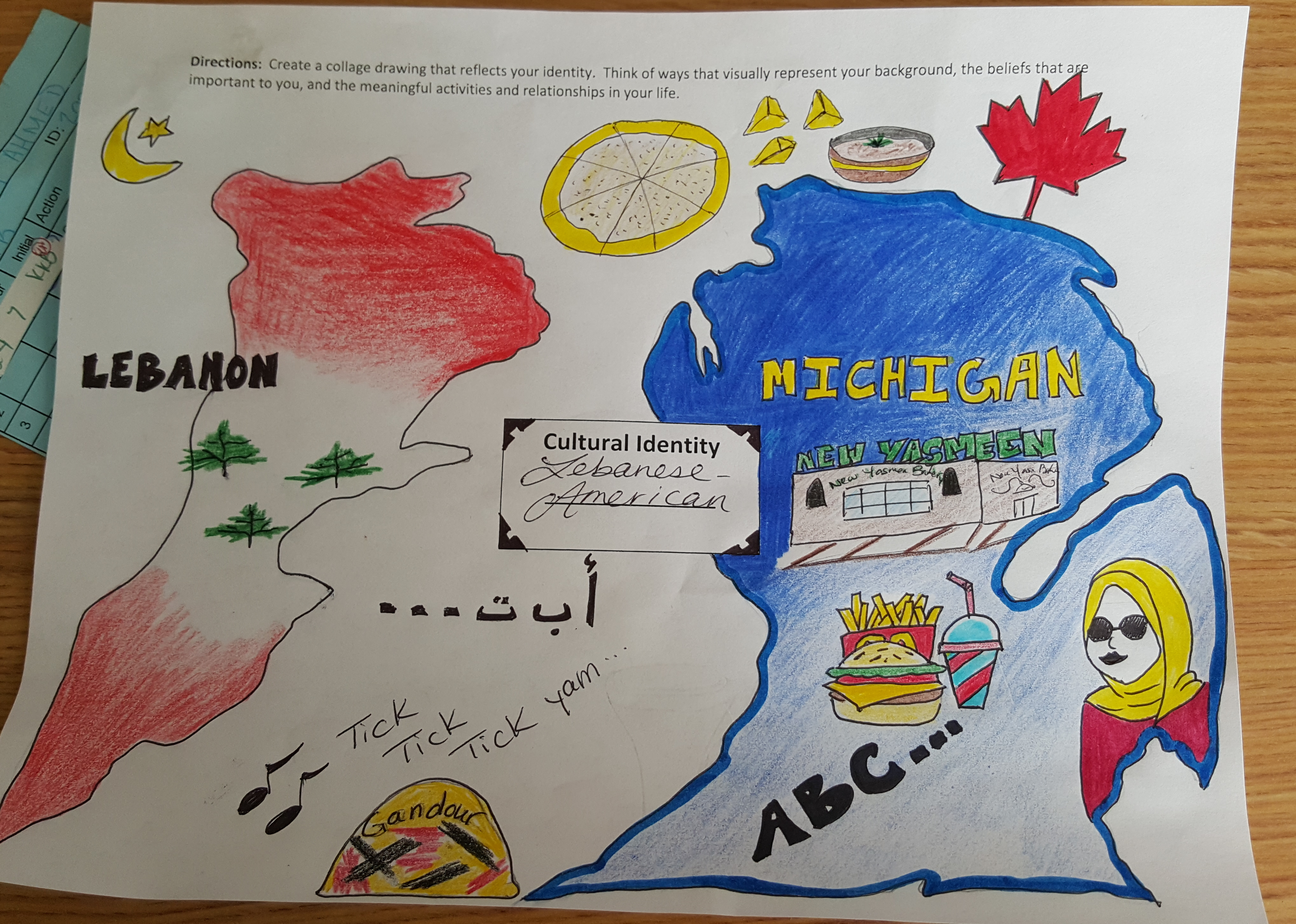 8th Grade ELA – Mrs  Issa's Language Arts