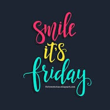 Happy Friday Quotes To Be Happy on Friday Morning | Günaydın ...
