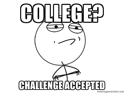 The College Visit