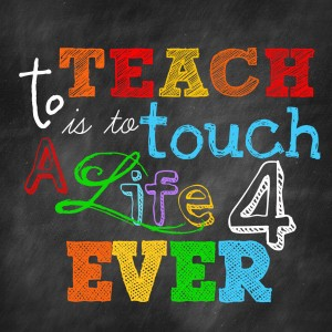 Teacher Apprec III