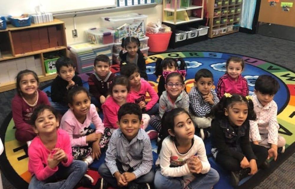 Mrs. Maktari's Classroom Website
