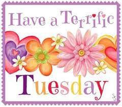 It's A Terrific Tuesday…. | Highland Hills Apartment Homes in Dothan AL