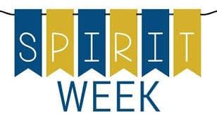First ever Spring Spirit Week - NHS Talon Tribune