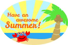 Happy Summer! - TRAFFIX