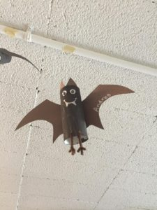 hanging-bat