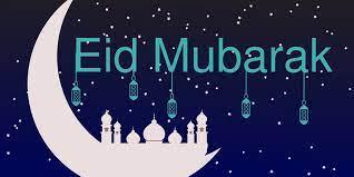 Muslims celebrate Eid al-Fitr today - Gi Media