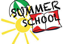 Summer School Can Stop the Summer Slide | About