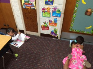 read to self 1