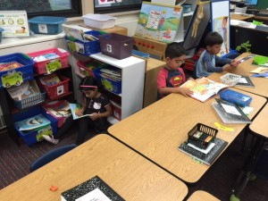 read to self 3