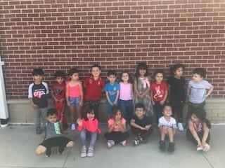 Ms. Stafiej's Pre-K Blog