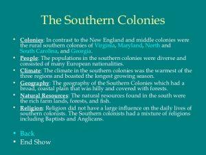 southern-colonies-slide