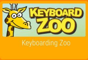 Link to Keyboard Zoo
