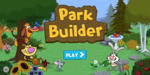 Link to Park Builder game