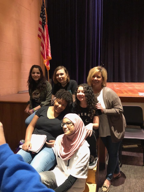 Cialone's Battle of the Books Group