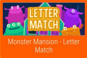 Link to letter match