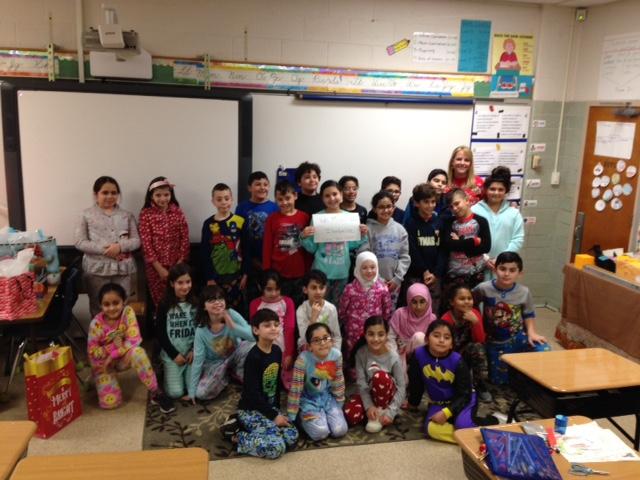 Class Photos 2018 2019 Mrs Pischke S Fourth Grade Class