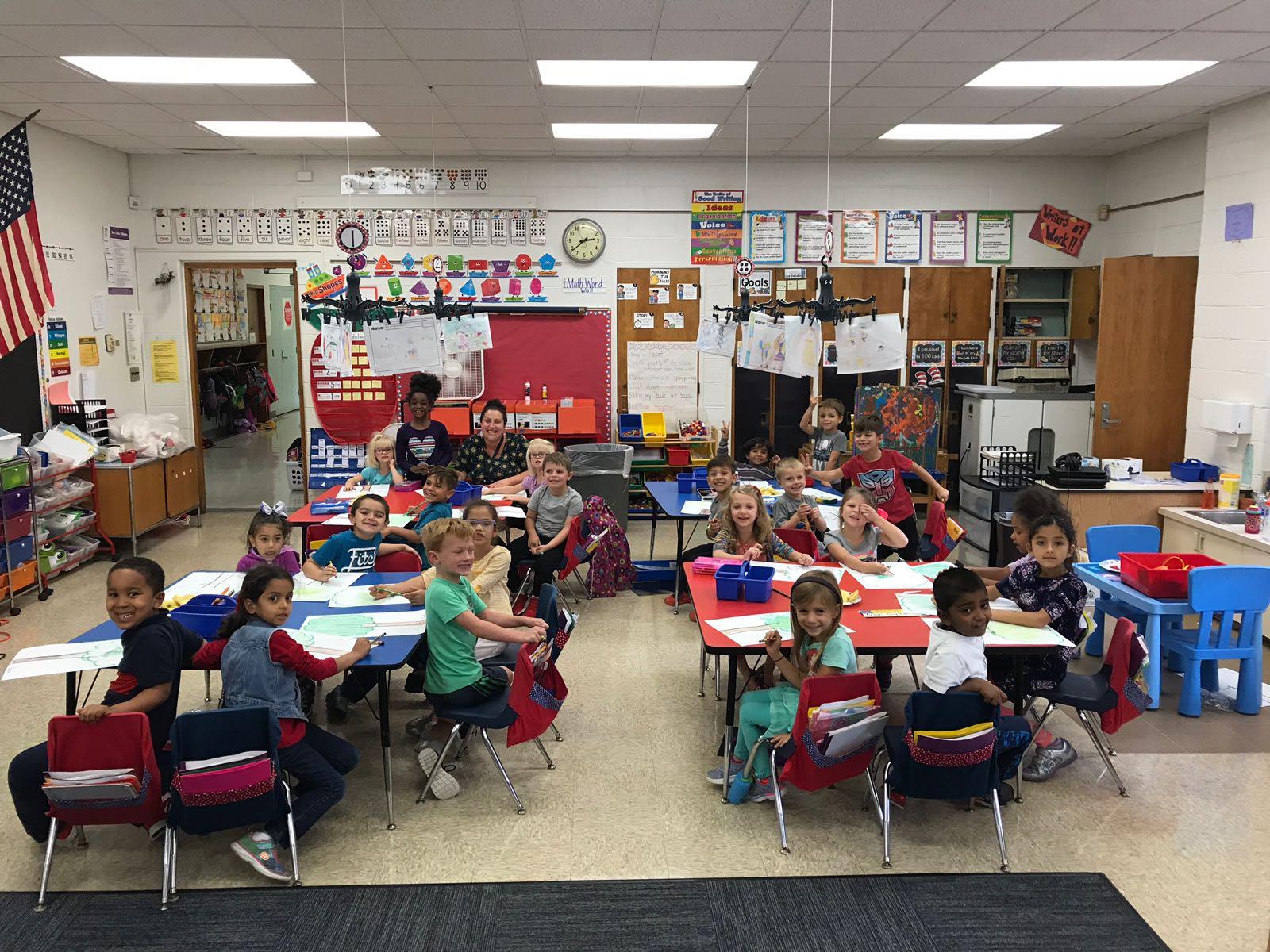 Elementary Classroom Websites : Mrs ross s classroom page dearborn public schools