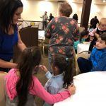 Empty Bowls Photos at Park Place in Dearborn