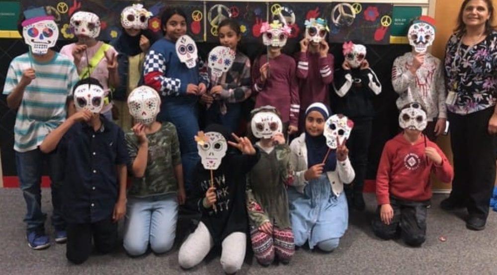 Mrs. Saad's Art Blog