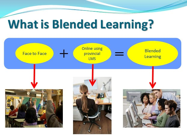 blened learning The learning accelerator is the catalyst to transform american k-12 education through blended learning on a national scale wwwlearningacceleratororg the learning accelerator is the catalyst to transform american k-12 education through blended learning on a national scale.