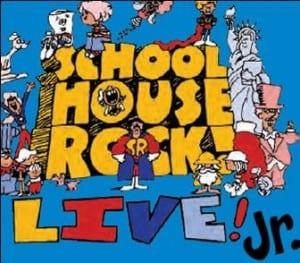 school house rock jr