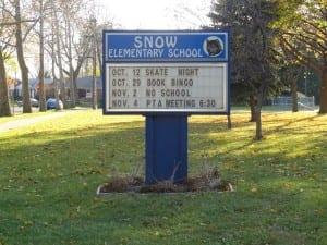 Snowelementary