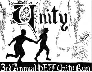 PR 05 Logo Unity Run