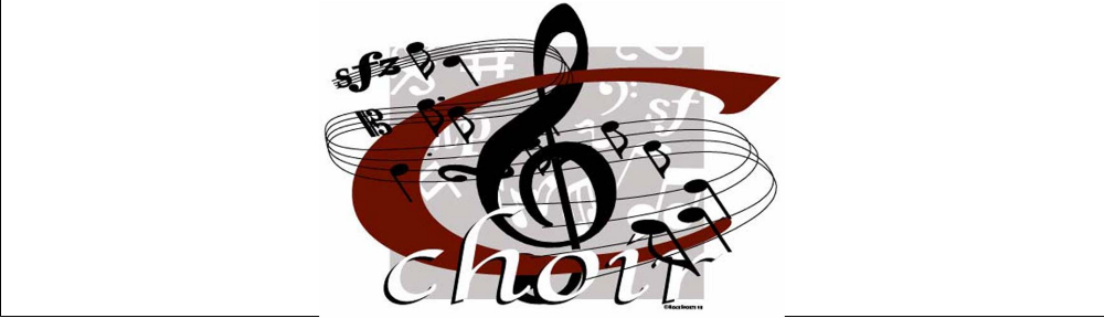 Secondary Honors Choir