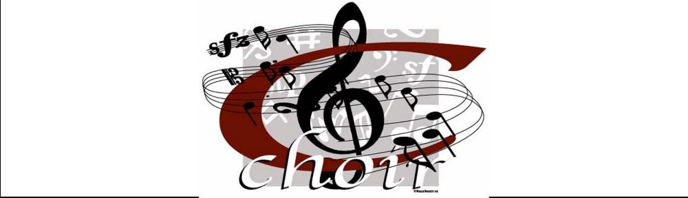 Secondary Honors Choir