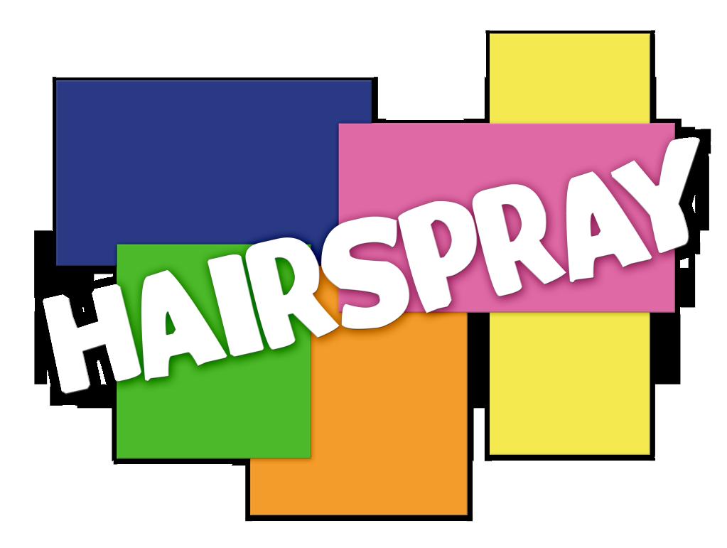 hairspray jr logo - photo #17